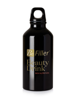 BE-Filler-Beauty-Drink-Ecobottle Thermos μπουκάλι θερμος 500ml